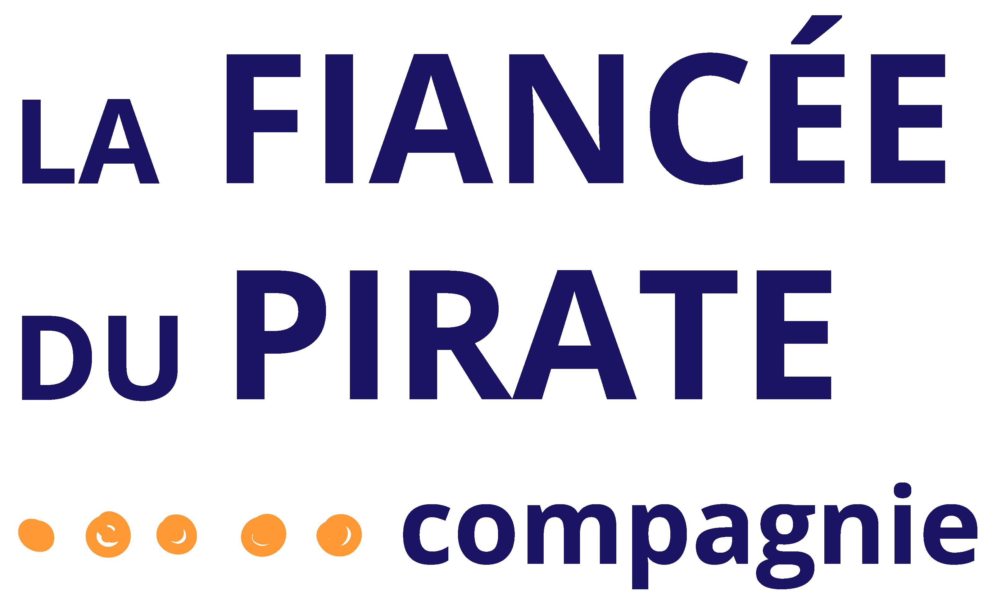 Logo de la Compagnie La Fiancée du Pirate